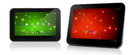 Gama Tablet